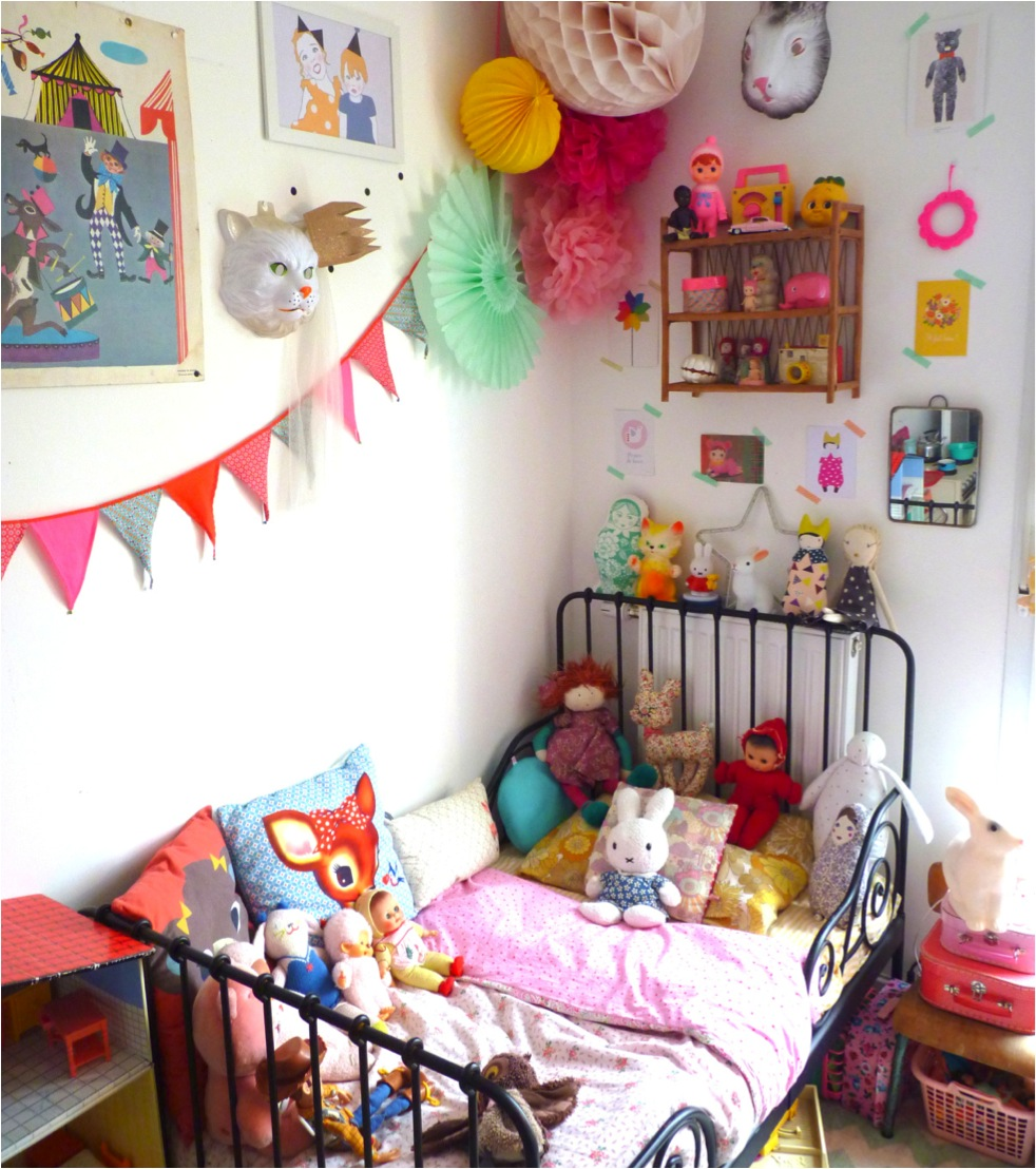 kids room decor ideas for a small room