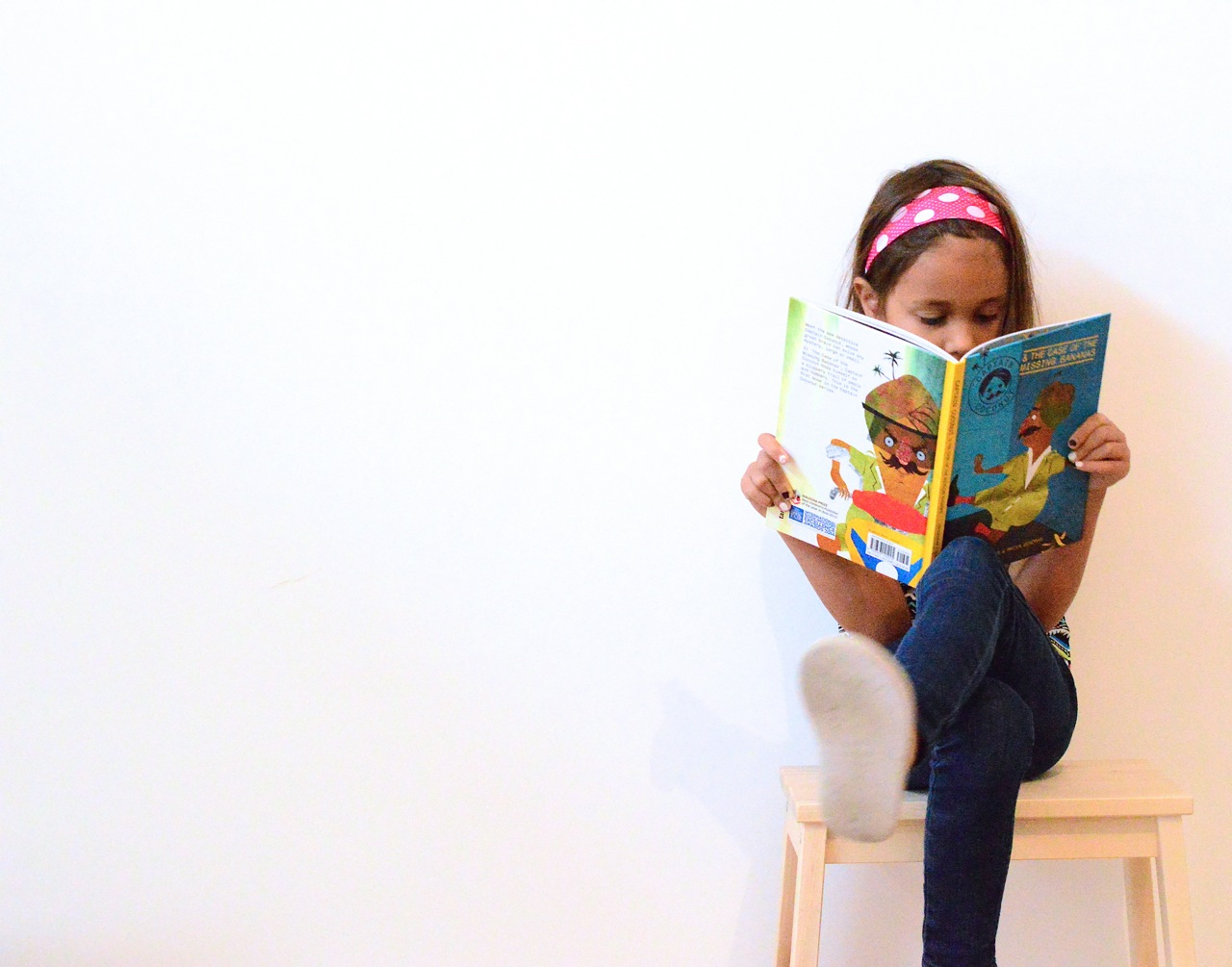 best books for 6 year olds