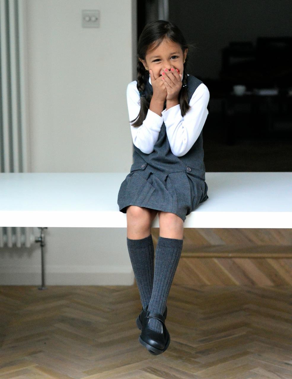 black mary jane school shoe online