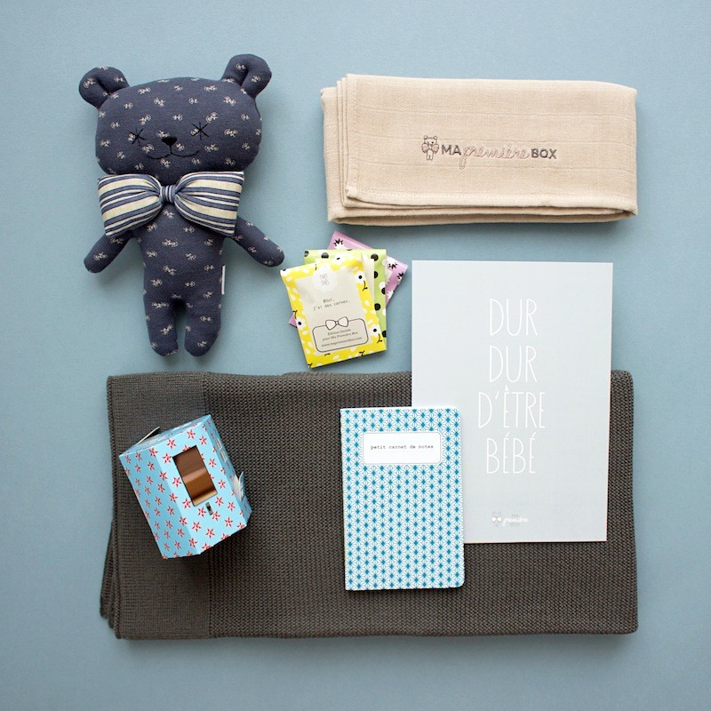 newborn gift ideas boy