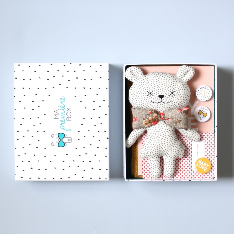 newborn gift ideas girl