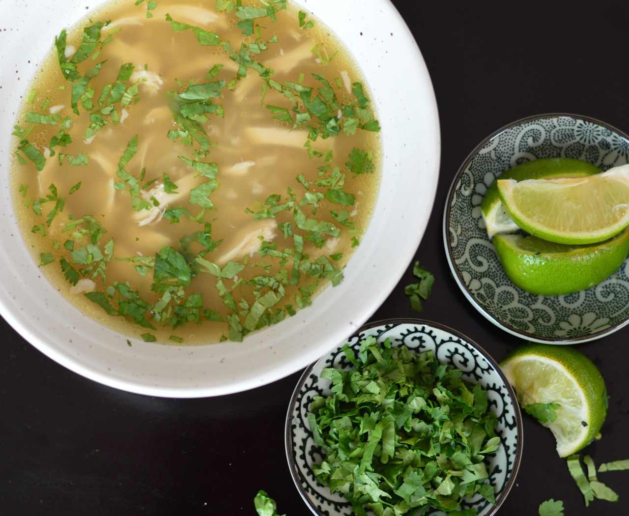 vietnamese chicken and rice soup recipes