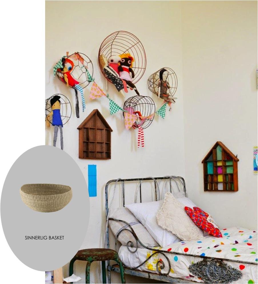 creative kids toy storage ideas
