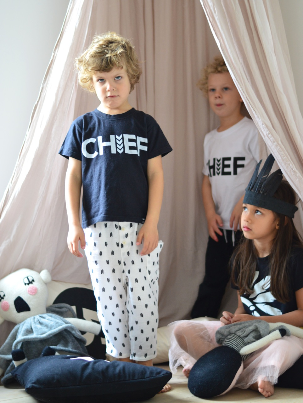 unisex childrens tshirts UK