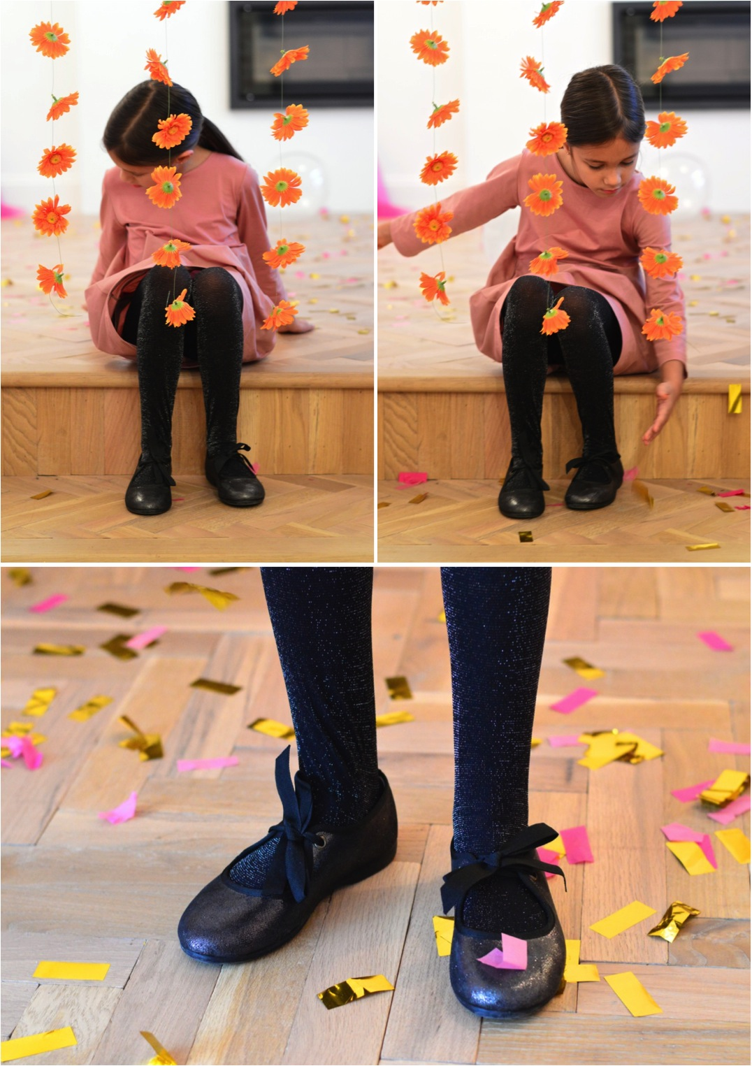 affordable party shoes for children