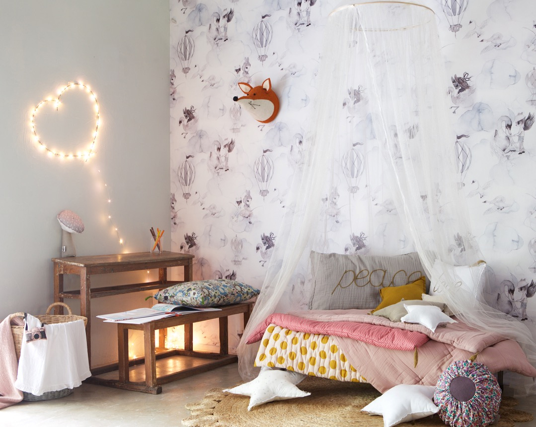 bedroom-fairy-lights-ideas