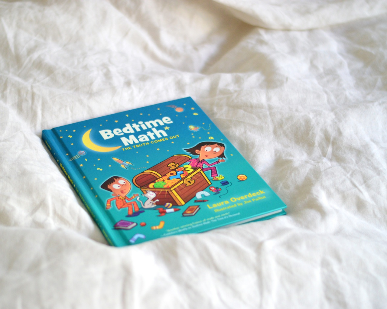 best maths books for 7 year olds