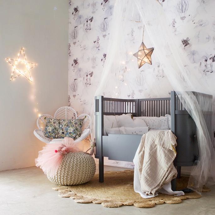 kids room wallpaper ideas