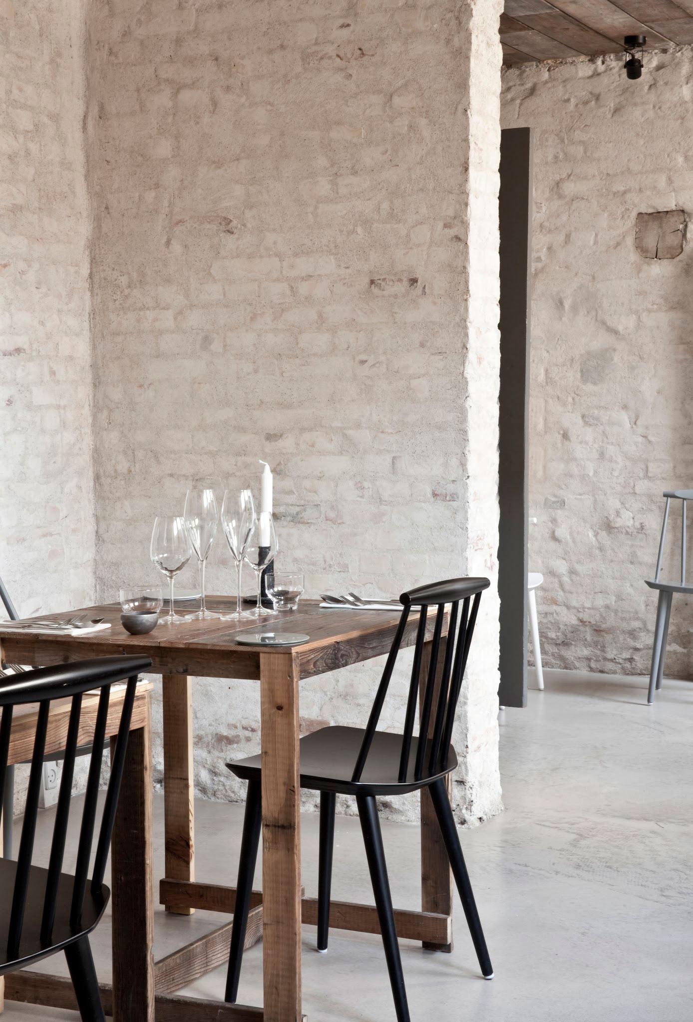 hoest Copenhagen new nordic cuisine