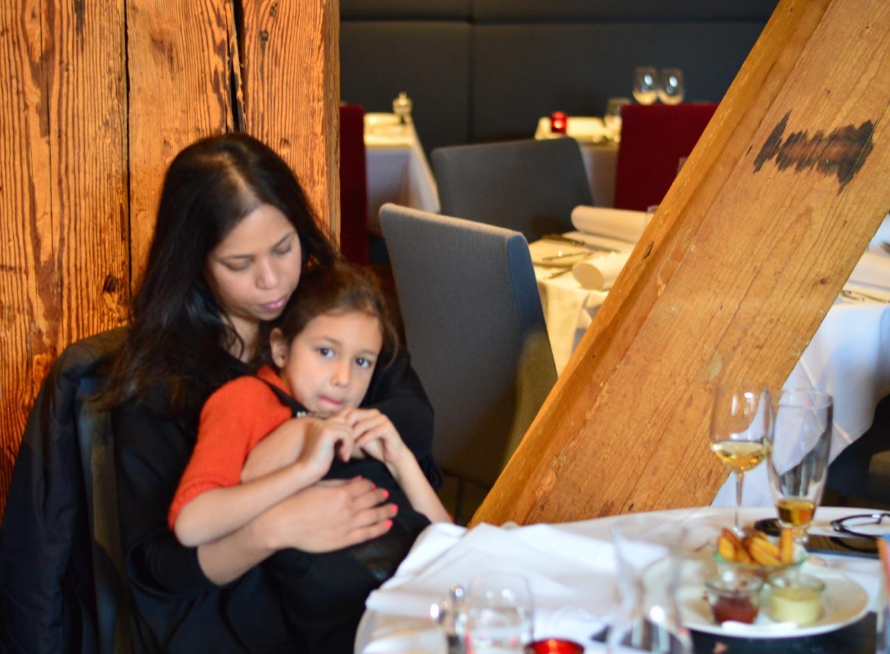 kid friendly restaurants in Copenhagen
