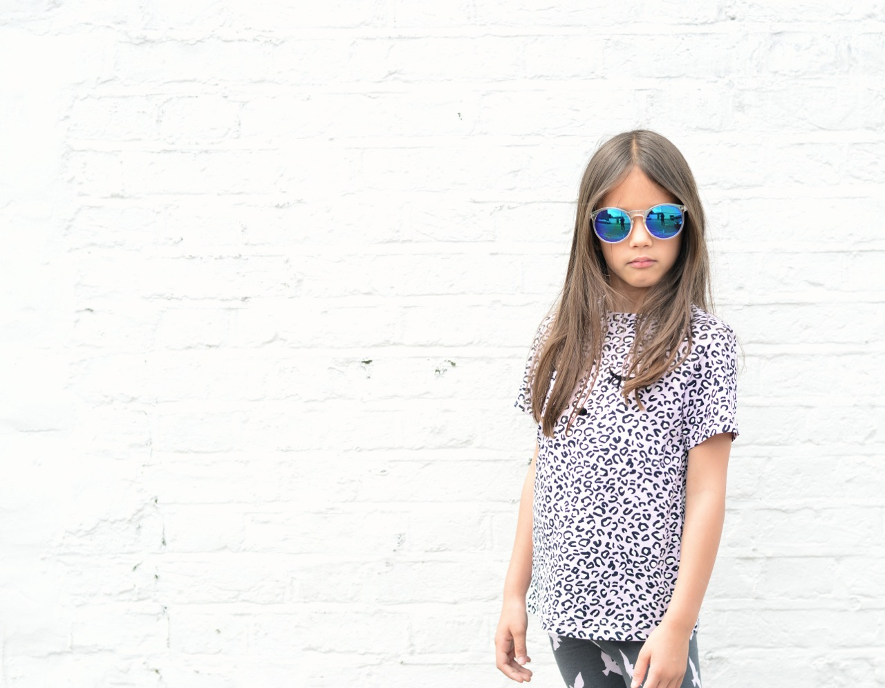 organic cotton t-shirts children