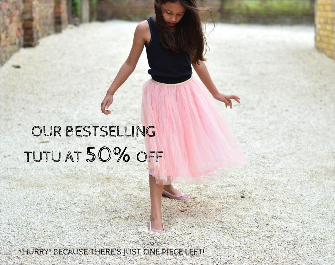 girls pink tutu skirt sale